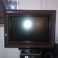 Got A LCD TV For My Yard Haunt This Year!!