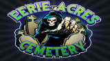 A Look At Eerie Acres Cemetery From Last Year