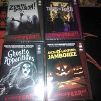 Our Atmosfearfx DVD list is growing!!