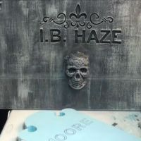 Halloween Tombstone Lettering How To