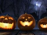 Singing Pumpkins Make The WorldBetter