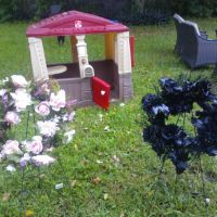 Funeral Wreaths Made Dirt Cheap