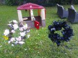 Funeral Wreaths Made DirtCheap