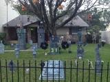 2013 Eerie Acres Cemetery WalkAround