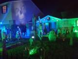 Eerie Acres Cemetery 2017 quickpeek